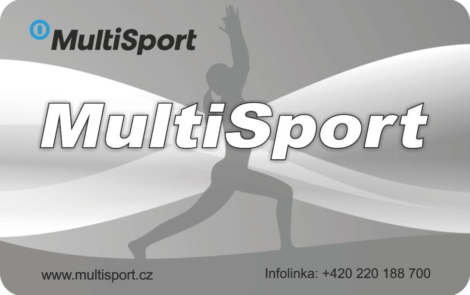 Multisport 4youfitness